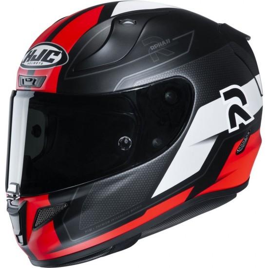 HJC RPHA 11 Fesk MC1SF Full Face Helmet