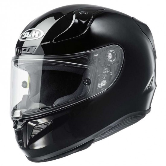 HJC RPHA 11 Metal Black Full Face Helmet