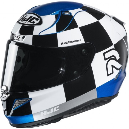 HJC RPHA 11 Misano MC2 Full Face Helmet