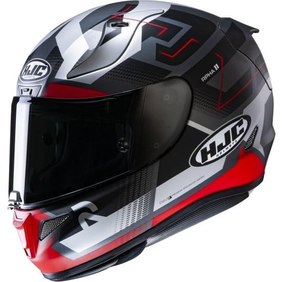 HJC RPHA 11 Nectus MC1SF Full Face Helmet
