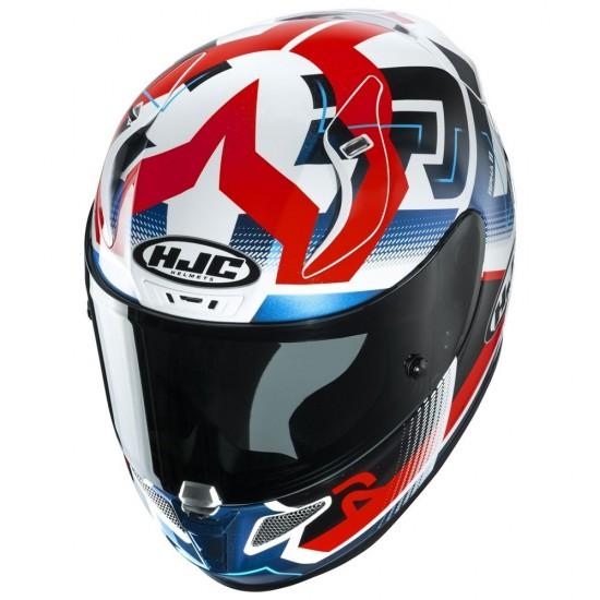 HJC RPHA 11 Nectus MC21 Full Face Helmet