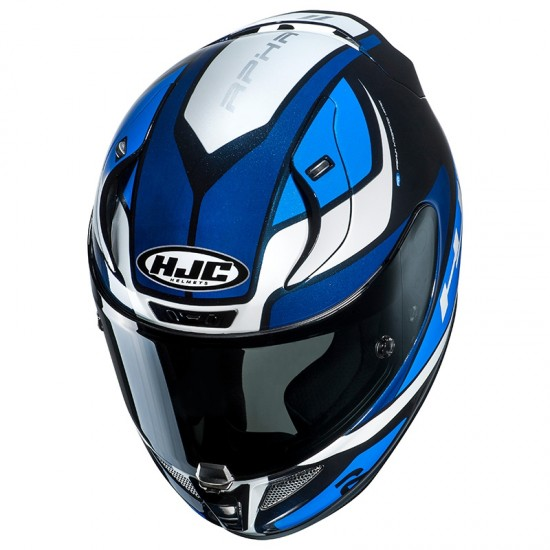 HJC RPHA 11 Scona MC2 Full Face Helmet