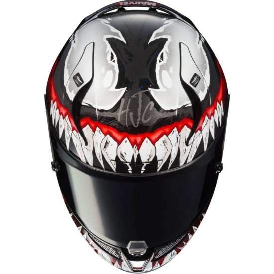HJC RPHA 11 Venom II MC1 Full Face Helmet
