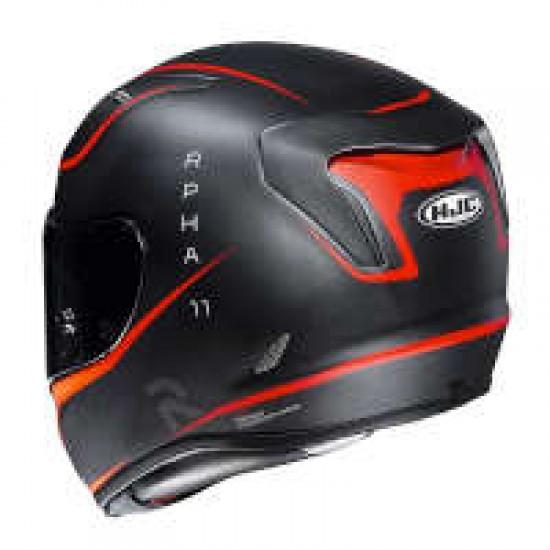 HJC RPHA 11 Jarban MC1SF Full Face Helmet