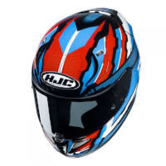 HJC RPHA 11 Stobon MC21 Full Face Helmet
