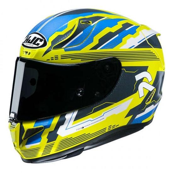 HJC RPHA 11 Stobon MC4H Full Face Helmet