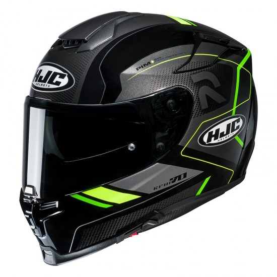 HJC RPHA 70 Coptic MC4H Full Face Helmet