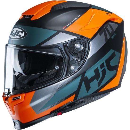 HJC RPHA 70 Debby MC7SF Full Face Helmet