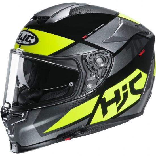 HJC RPHA 70 Debby MC4H Full Face Helmet