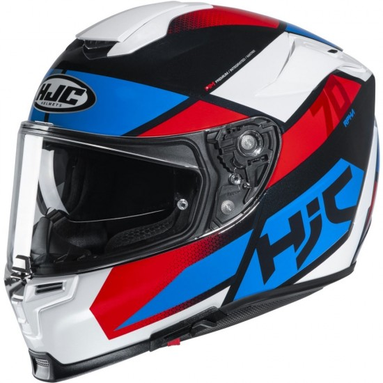 HJC RPHA 70 Debby MC21 Full Face Helmet