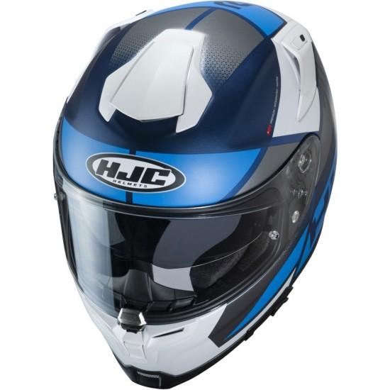 HJC RPHA 70 Debby MC2SF Full Face Helmet