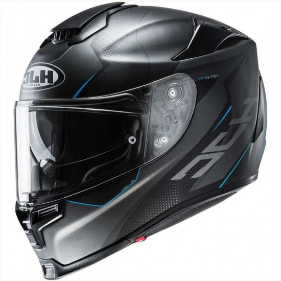 HJC RPHA 70 Gadivo MC2SF Full Face Helmet