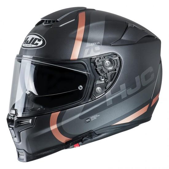 HJC RPHA 70 Gaon MC9SF Full Face Helmet