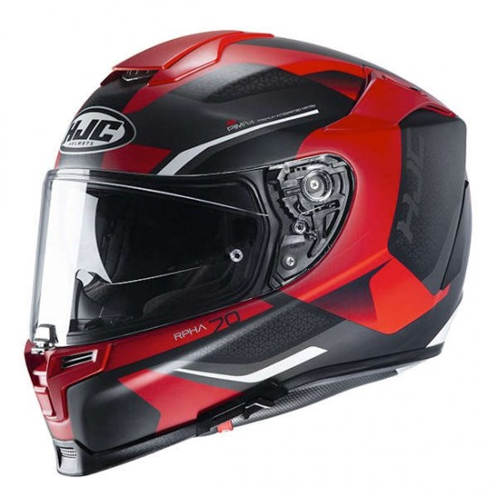 HJC RPHA 70 Kosis MC1SF Full Face Helmet