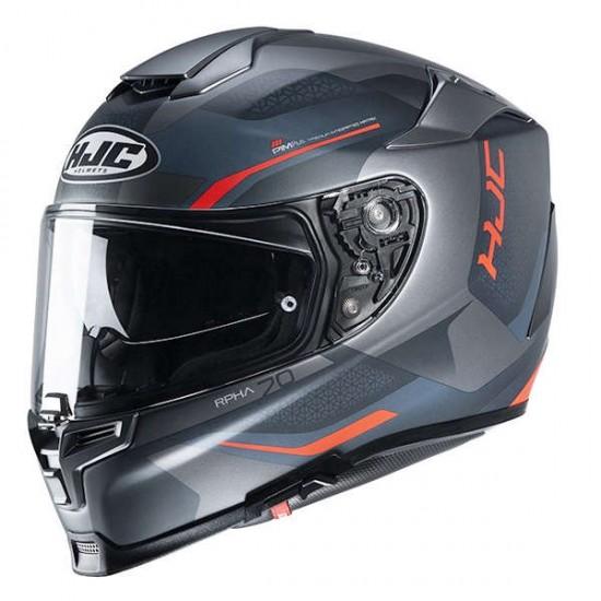HJC RPHA 70 Kosis MC6HSF Full Face Helmet