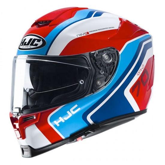 HJC RPHA 70 Kroon MC21 Full Face Helmet