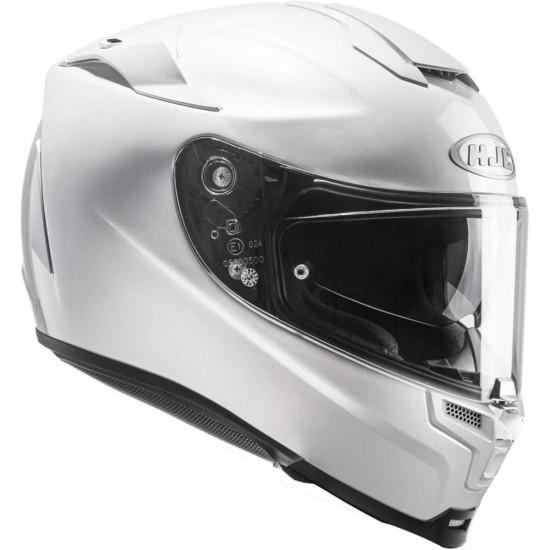 HJC RPHA 70 Pearl White Ryan Full Face Helmet