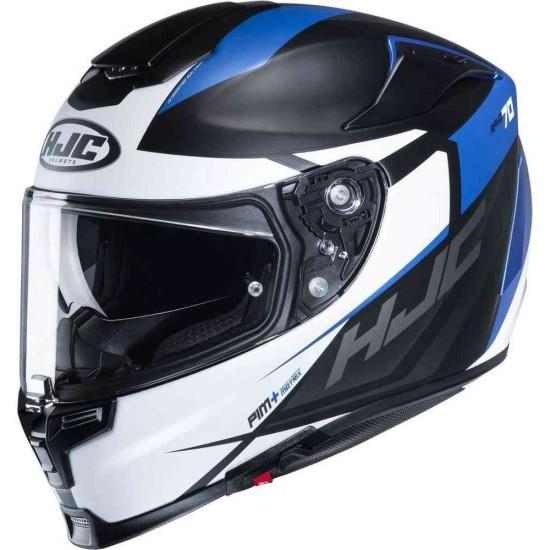 HJC RPHA 70 Sampra MC2SF Full Face Helmet