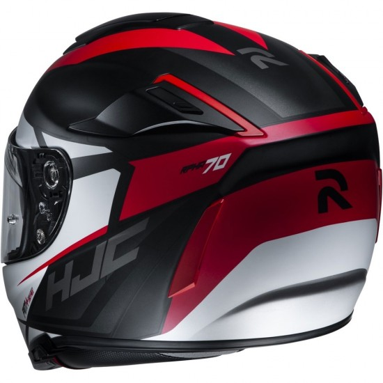 HJC RPHA 70 Sampra MC1SF Full Face Helmet