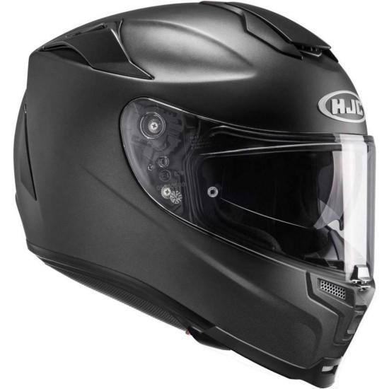 HJC RPHA 70 Semi Flat Titanium Full Face Helmet