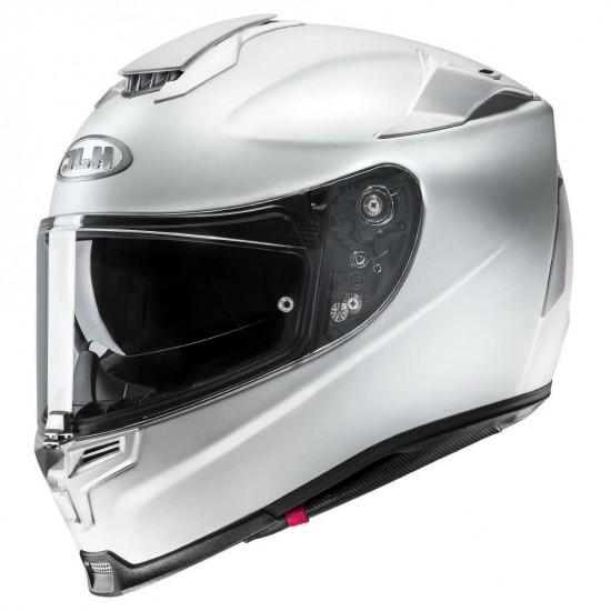 HJC RPHA 70 Semi Flat White Full Face Helmet