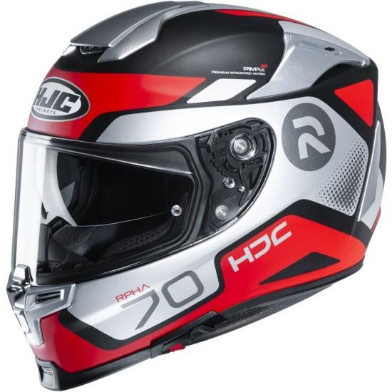 HJC RPHA 70 Shuky MC1SF Full Face Helmet
