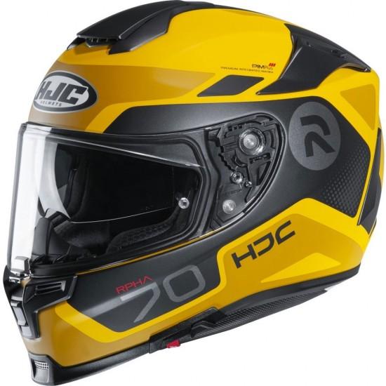 HJC RPHA 70 Shuky MC3SF Full Face Helmet