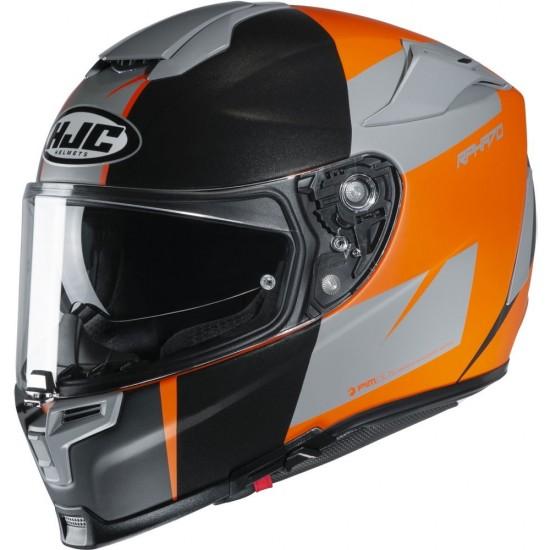 HJC RPHA 70 Terika MC7SF Full Face Helmet