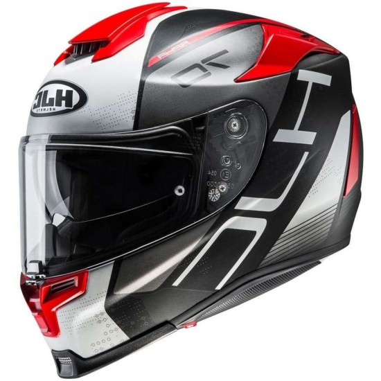 HJC RPHA 70 Vias MC1SF Full Face Helmet