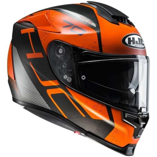 HJC RPHA 70 Vias MC7SF Full Face Helmet