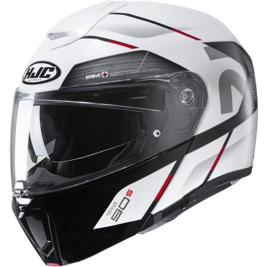 HJC RPHA 90S Bekavo MC1 Modular Helmet