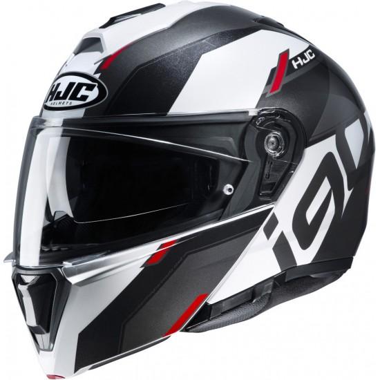 HJC I90 Aventa MC1 Modular Helmet