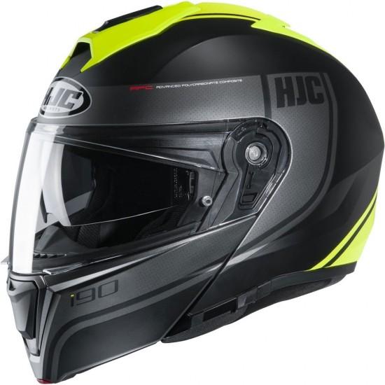 HJC I90 Davan MC3HSF Modular Helmet