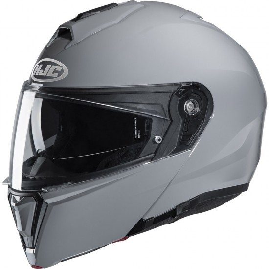HJC I90 Nardo Grey Modular Helmet