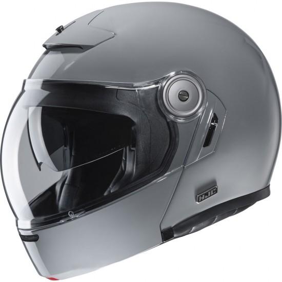 HJC V90 Nardo Grey Modular Helmet