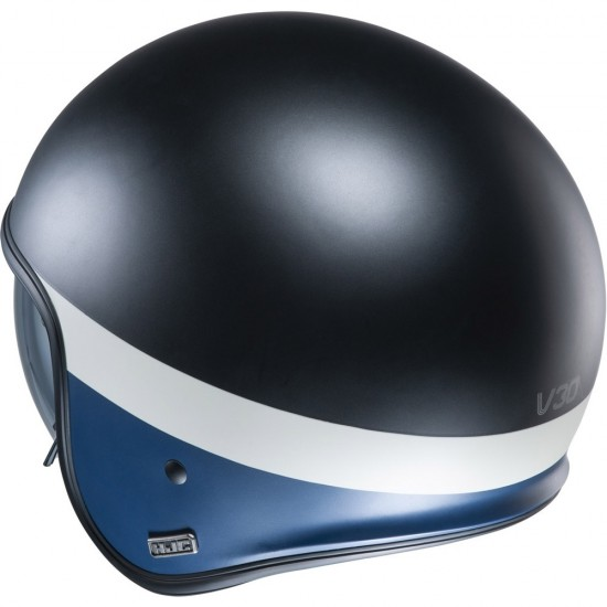 HJC V30 Perot MC2SF Open Face Helmet