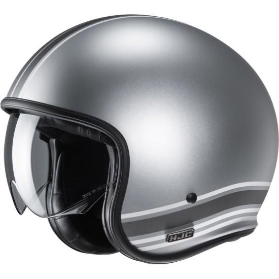 HJC V30 Senti MC10SF Open Face Helmet