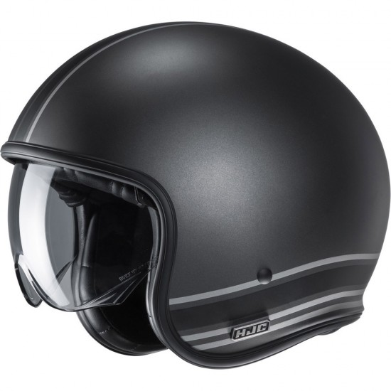 HJC V30 Senti MC5SF Open Face Helmet