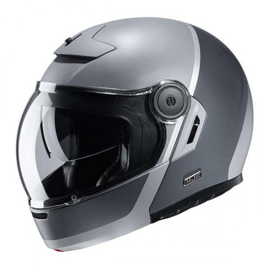 HJC V90 Mobix MC5SF Modular Helmet