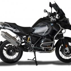 HP Corse 4-Track Satinato BMW R 1200 GS MPN - BMW4T1022S-AB