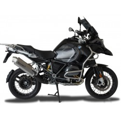 HP Corse 4-Track Titanio Carbon Fiber BMW R 1200 GS MPN - BMW4T1022T-AB