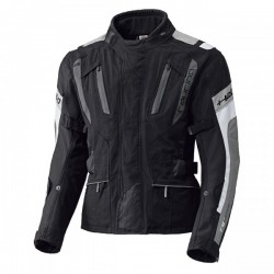 Held 4-Touring Jacket - Black Grey