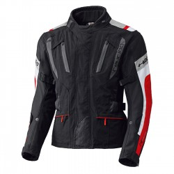 Held 4-Touring Jacket - Black Red