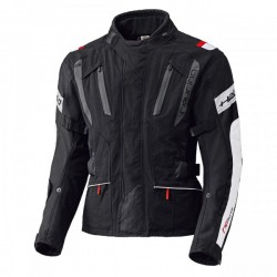 Held 4-Touring Jacket - Black White