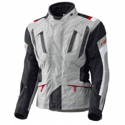 Held 4-Touring Jacket - Grey Black