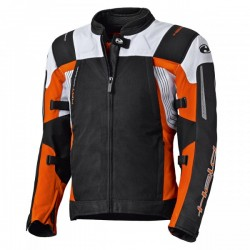 Held Antaris Sport Jacket - Black Orange