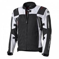 Held Antaris Sport Jacket - Black White