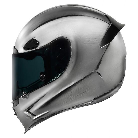 Icon Airframe Pro Quicksilver Full Face Helmet