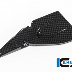 Ilmberger Carbon Air Intake Belt Gloss Ducati XDiavel / XDiavel S MPN - LKZ.008.XD16G.K