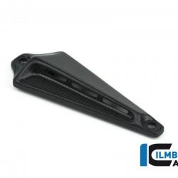 Ilmberger Carbon Air Outlet Belt Cover Matt Ducati XDiavel / XDiavel S MPN - LKZ.109.XD16M.K